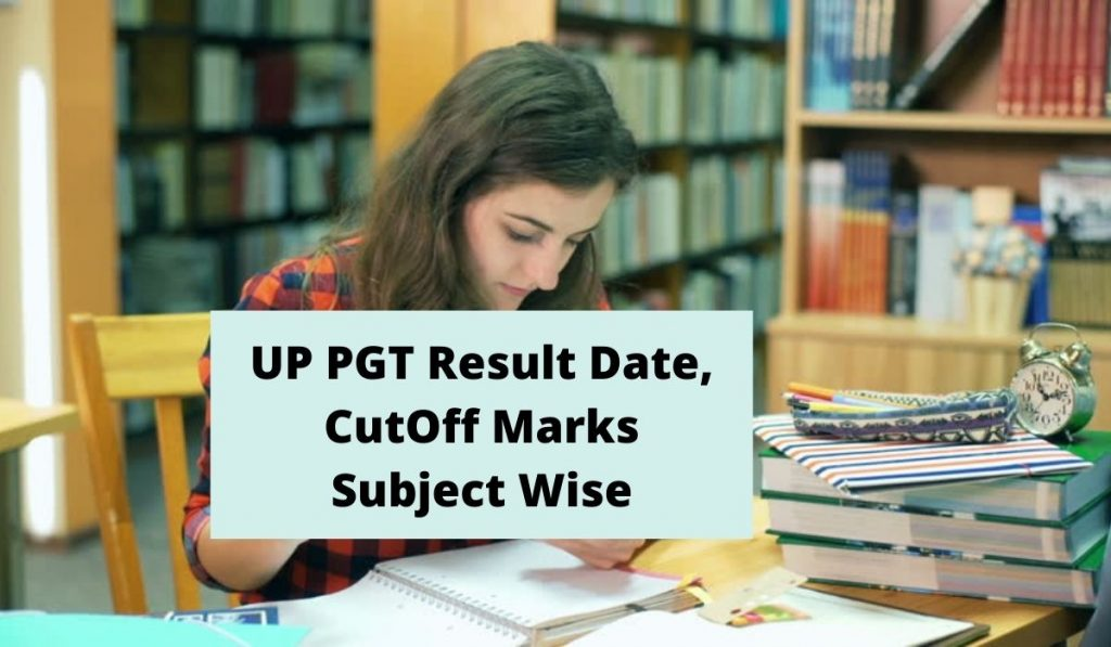 pariksha.up.nic.in TGT Result 2021 { Date } UPSESSB Cut Off Marks Subject Wise